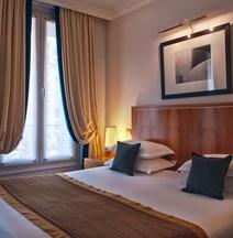 Hôtel Waldorf Trocadéro