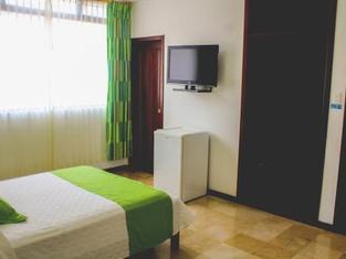 Hotel Arazá - Lago Agrio