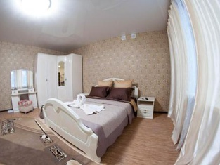 Guest House Na Lubetskoy