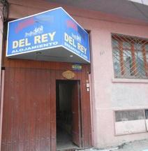 Alojamiento Del Rey
