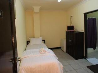 Hotel Lecidere