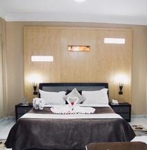 Hôtel Iman