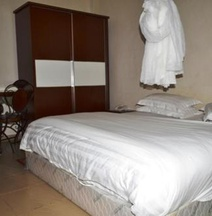 Dian Fossey Nyiramacibir Hotel