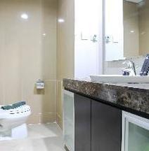 1Br Kemang Mansion Apartment