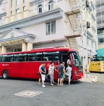 7S Saigon Hanoi Hotel