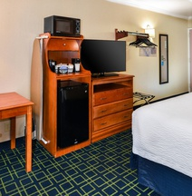 Fairfield Inn Ontario