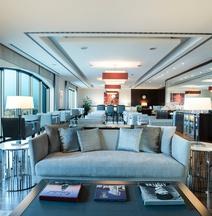 이스탄불 매리어트 호텔 아시아
