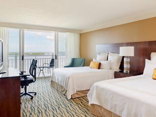 Marriott Sanibel Harbour Resort Spa