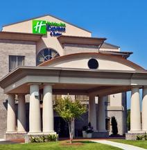 Holiday Inn Express & Suites Opelika Auburn