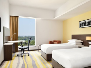 Fairfield By Marriott Ahmedabad