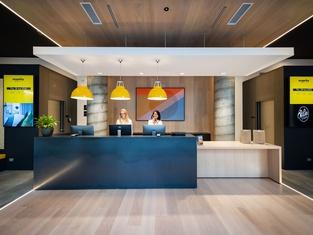 Staycity Aparthotels Venice Mestre