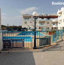 Cozy 1 Bed/Pool Apartment Near to the Beach