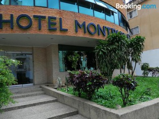 Hotel MontPark
