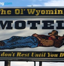 The Ol' Wyoming