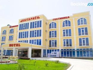 Bokhtariyon Hotel