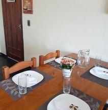 Alojamientos en Cataratas Depto.3
