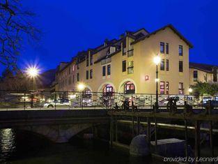 Ibis Annecy Centre Vieille Ville