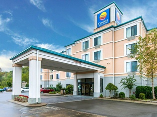 Comfort Inn Downtown Chattanooga