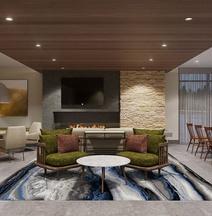Fairfield Inn Suites Appleton