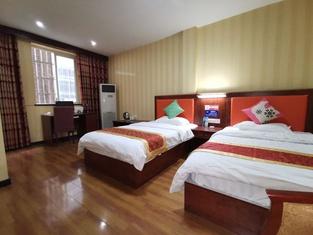 Shuifushengda Hotel (formerly Zhaotong Jintai Hotel)