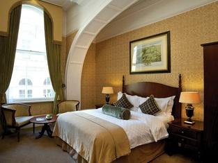 Quebecs Luxury Apartments