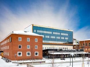 Quality Hotel Skellefteå Stadshotell