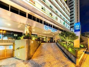 Kastel Manibu Recife Hotel