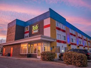 316 Hotel