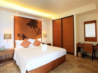 Mangrove Tree Resort World Sanya Bay - Kapok