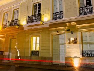 ホテル カーサ デ ラ ベガ
