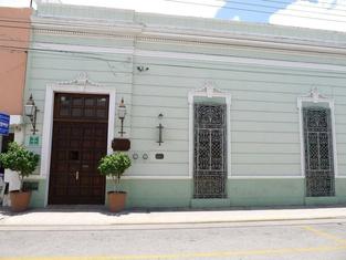 Villa Verde Merida
