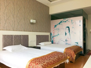 Ying  Yang   River   Business  Hotel