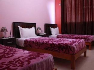 Hotel Palace Biskra