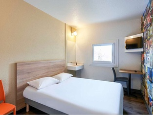 Hotel F1 Mulhouse Centre Ouest (HOTEL RENOVE)