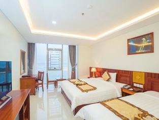 ヴィン ホアン ホテル