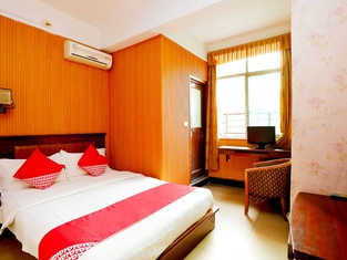 Enshi Xihe Business Hotel