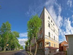 Yaroslav Hostel