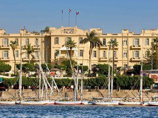 Pavillon Winter Luxor