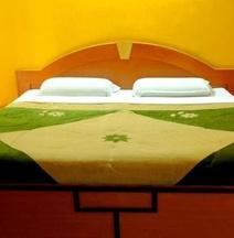 Hotel Vyshak Residency