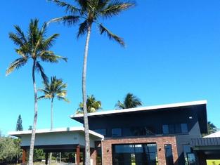 Mackay Seabreeze Apartments