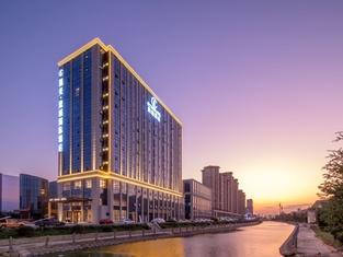 カイメイ シティトラベル インターナショナル ホテル