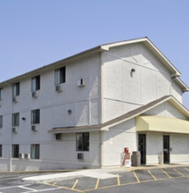 Super 8 by Wyndham Columbus Airport
