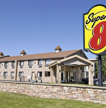 Super 8 Motel - Gunnison/Crested Butte Area