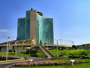Pars Hotel Tabriz