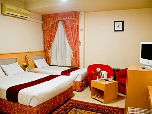 Arg Shiraz Hotel