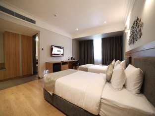 Native by Chancery Hotels
