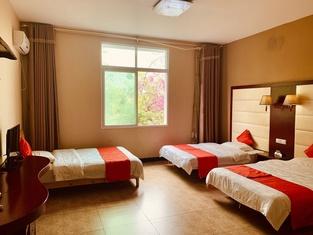 ジンジアンナン ビジネス ホテル