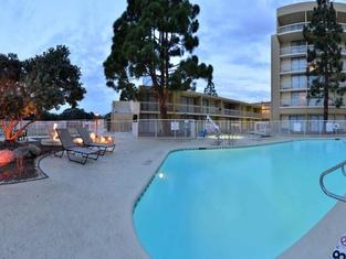 Courtyard by Marriott Oxnard/Ventura