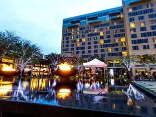 Residence Inn by Marriott Houston I-10 West/Park Row