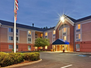 Candlewood Suites - East Syracuse - Carrier Circle